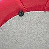 Busk+hertzog 'bubbles' seat, plus halle.