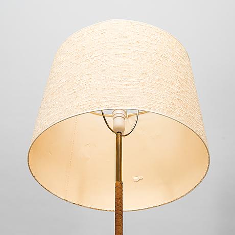 A mid-20th century floorlamp.