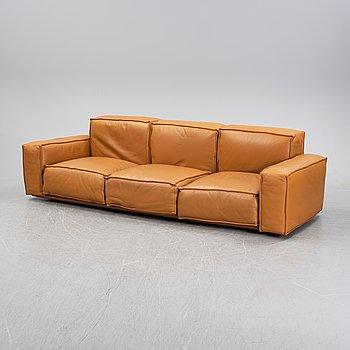 "Mario Marenco, a ""Marechiaro"" sofa, Arflex."