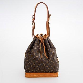 Louis Vuitton, A Monogram 'Noé' Bag.