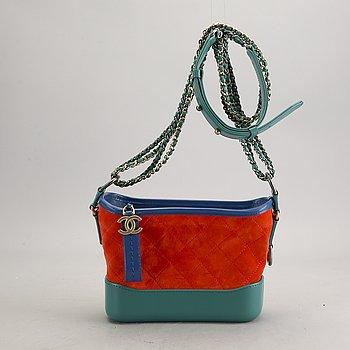 A Chanel Gabrielle Hobo bag 2018.