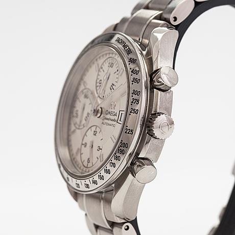 Omega,speedmaster, wristwatch, 39 mm.