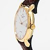 International watch co./iwc, schaffenhausen, portofino, wristwatch, 34 mm.