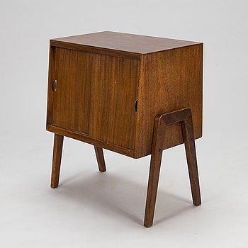 Herbert E. Gibbs, a record storage cabinet, London, 1950s.