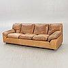 Ferruccio brunati, sofa, italy, 1970s.