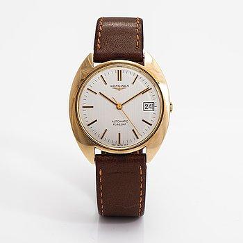 Longines, Flagship, wristwatch, 36 mm.