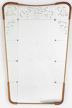 Spegel, Swedish Modern, 1950.