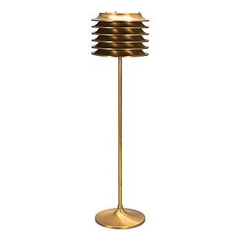 Kai Ruokonen, A 1970's floor lamp for Orno, Finland.