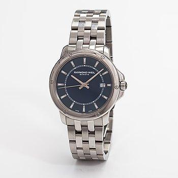 Raymond Weil, Tango, wristwatch, 39 mm.