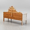 A neo-renaissance sofa, early 20th century.