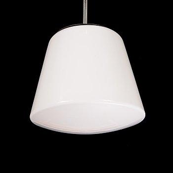 Paavo Tynell, a mid-20th century '1645' pendant light for Idman.