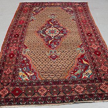 A carpet, Old Kolijaj, ca 357 x 154 cm.