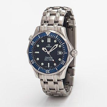 Omega, Seamaster, Professional, 300m, wristwatch, 36 mm.