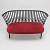 """Patricia urquiola, a """"nub"""" sofa model bc1441, andreu world."""