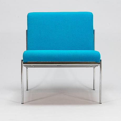 Ilmari tapiovaara, a 21st century 'kiki lounge' for aero design furniture ltd.