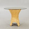 Elinor mcguire, table / dining table, 1970s, usa.