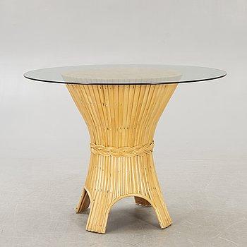 Elinor McGuire, bord/matbord, 1970-tal, USA.