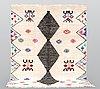 A carpet, morocco, ca 233 x 170 cm.