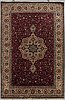 Matto old tabis, part silk, ca 292 x 190 cm.