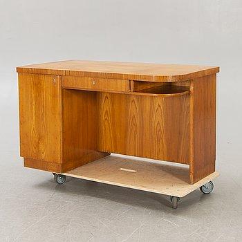 Desk, 1940s.