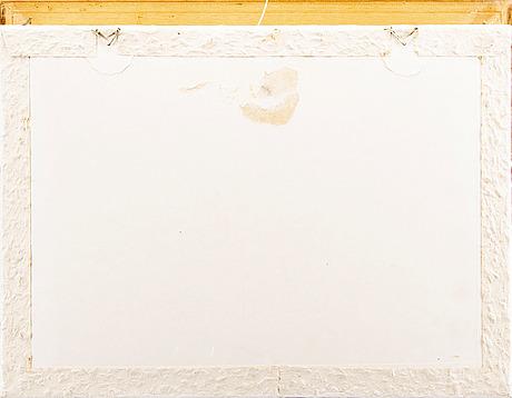 Carin backlund, a peep-show cabinet.
