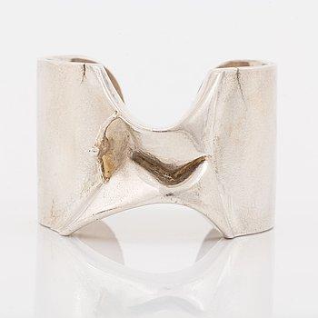 A Björn Weckström bracelet, for Lapponia.
