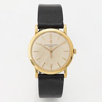 Vacheron Constantin, wristwatch, 32 mm.