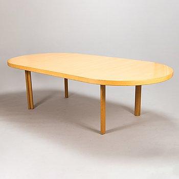 Alvar Aalto, Pöytä / neuvottelupöytä, Artek 1970-luku.