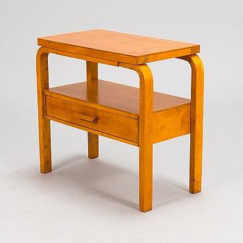 Alvar Aalto, a 1940's '87' table for O.Y. Huonekalu- ja Rakennustyötehdas A.B.