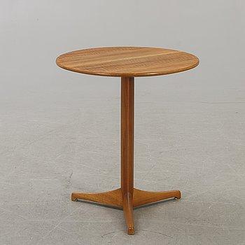 Kerstin Hörlin-Holmquist, NK, table / side table, 1960s.