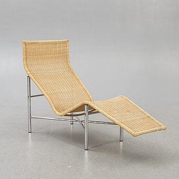 "Tord Björklund, recliner, ""Skye"", IKEA, fourth quarter of the 20th century."