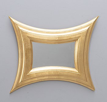 Spegel, Eriksmåla glas, 1900-talets andra hälft.