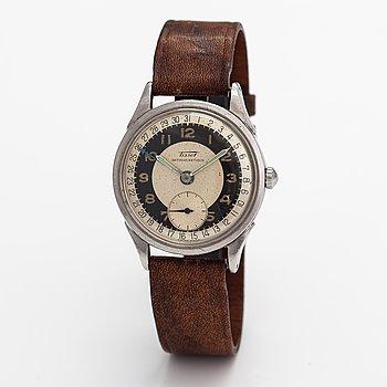 Tissot, Antimagnetique, wristwatch, 35 mm.
