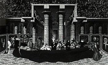 """532. CECILIA ÖMALM KRAJCIKOVA, """"The trial""""."""