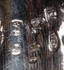PromenadkÄpp, sterling silver, 2000-tal.
