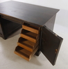 Skrivbord. nyrenässans, 1800-talets slut.