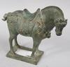 Figurin, metall,  sydostasien, 1900-tal.