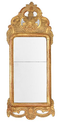 A swedish transition mirror by c. corssar.