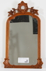 Spegel, nyrokoko, sent 1800-tal.