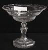 SkÅl, glas, 1800-talets andra hälft.
