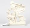 "Skulptur, keramik, ""diana"", gefle, arthur percy."