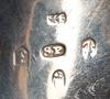 Parti silver, 3 delar