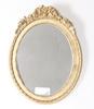 Spegel. gustaviansk stil