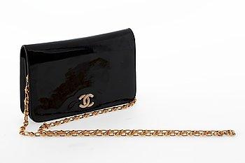 15. A Chanel evening bag.