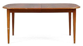 497. JOSEF FRANK, matbord, Firma Svenskt Tenn, modell 947.