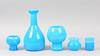 Parti glas, 5 delar, erik höglund, boda.