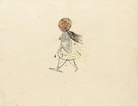 Olav christopher jenssen, untitled.