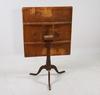 FÄllbord. tidigt 1800-tal.