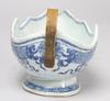 Parti porslin, 5 delar, kina, 1700-1900-tal.