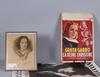 Affischer, 3 st, 1930-80-tal. bl a george hurell.